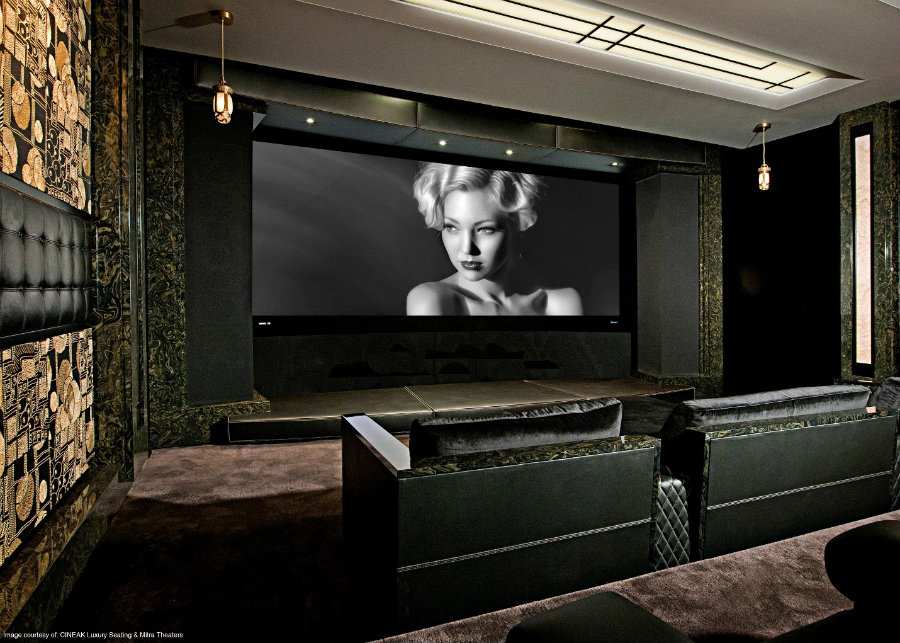 Six Fundamentals for a Fantastic Dedicated Home Theater (Part 1 of 2)