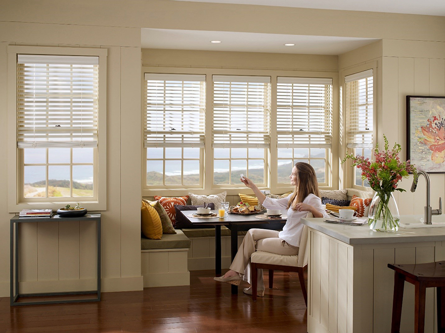 How to Install Motorized Shades in Your Connecticut Home