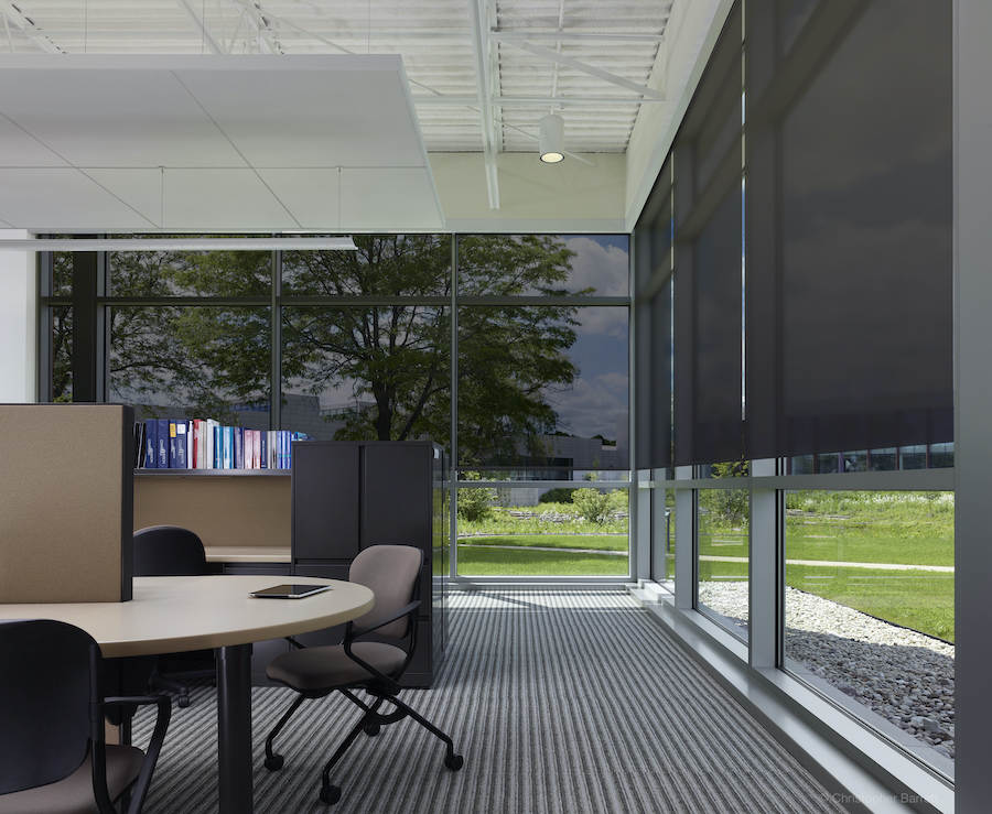 3 Ways Lutron Window Treatments Can Improve Your Business