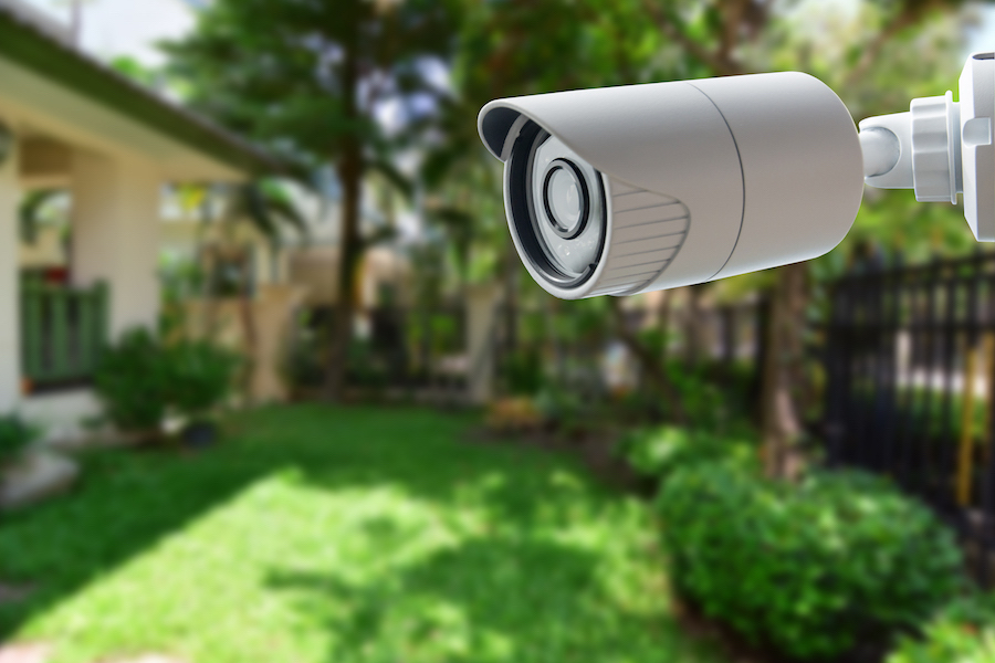 3 Ways a Surveillance Camera System Keeps You Safer