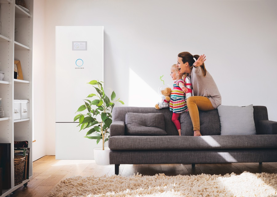 How Sonnen Energy Storage Makes Your Smart Home Smarter