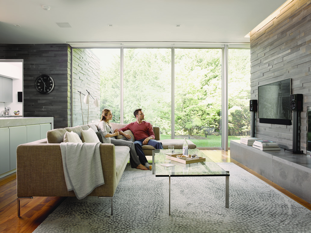 What it's Really Like to Live in a Smart Home in Connecticut