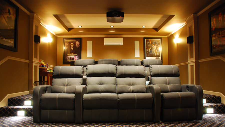 How to Make the Most out of Your Home Theater Investment