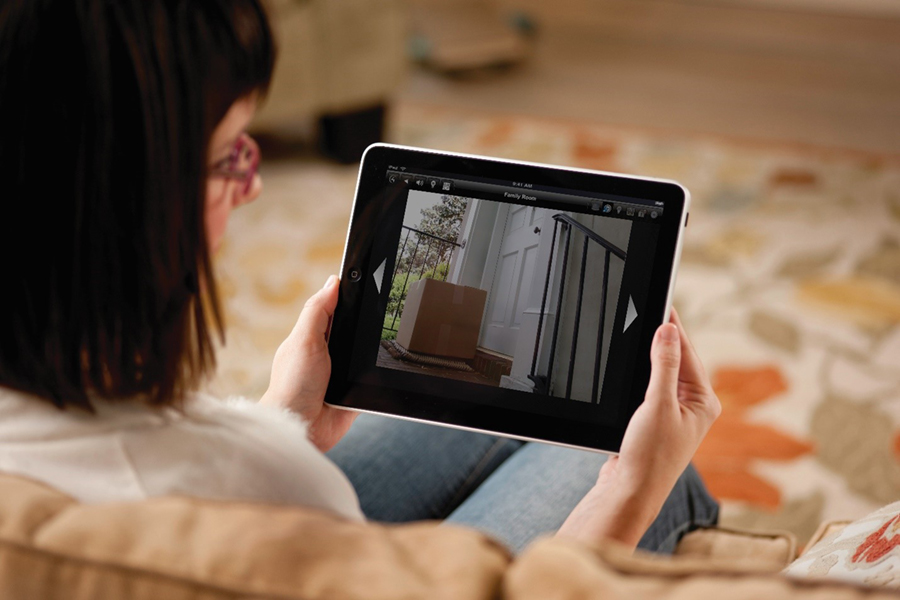 How to Use Video Surveillance to Protect Your Home & Enhance Your Lifestyle