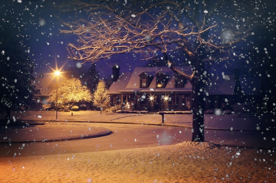 How Can Lutron Lighting Systems Help You Stay Safe in the Winter?
