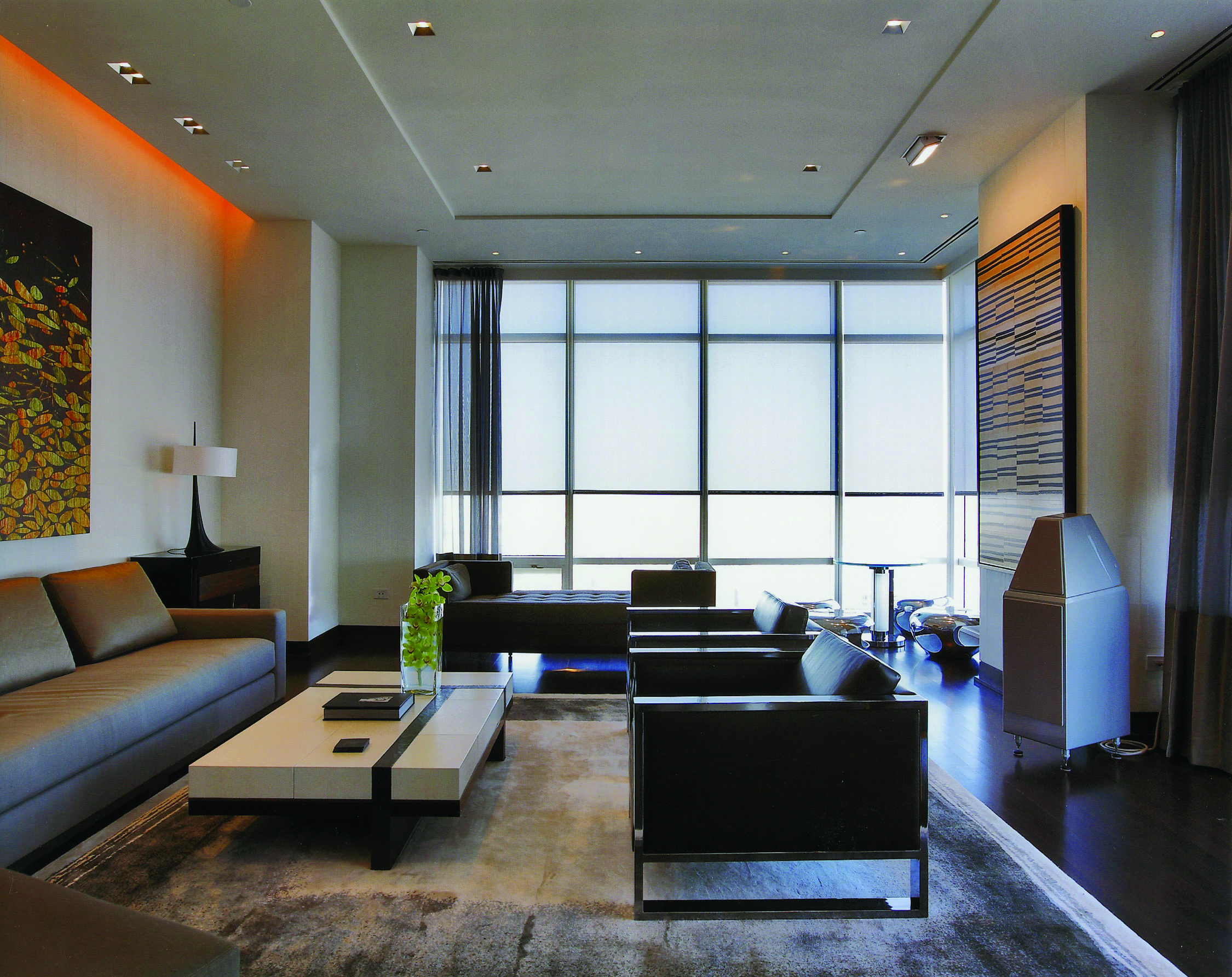 Top 4 Features of Lutron Motorized Shades