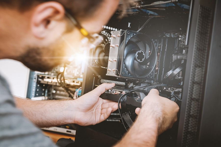 Reclaim Your A/V Installation With An Annual Rack and System Checkup